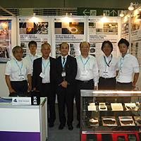 トピックス:六甲電子株式会社